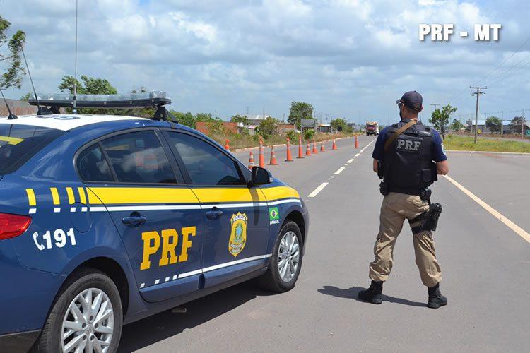 PRF registra 4 mortes e 18 acidentes durante o feriado prolongado da Independência no Maranhão