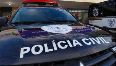 Dom Pedro: Menores de idade tiram vida de idosa de 85 anos durante assalto