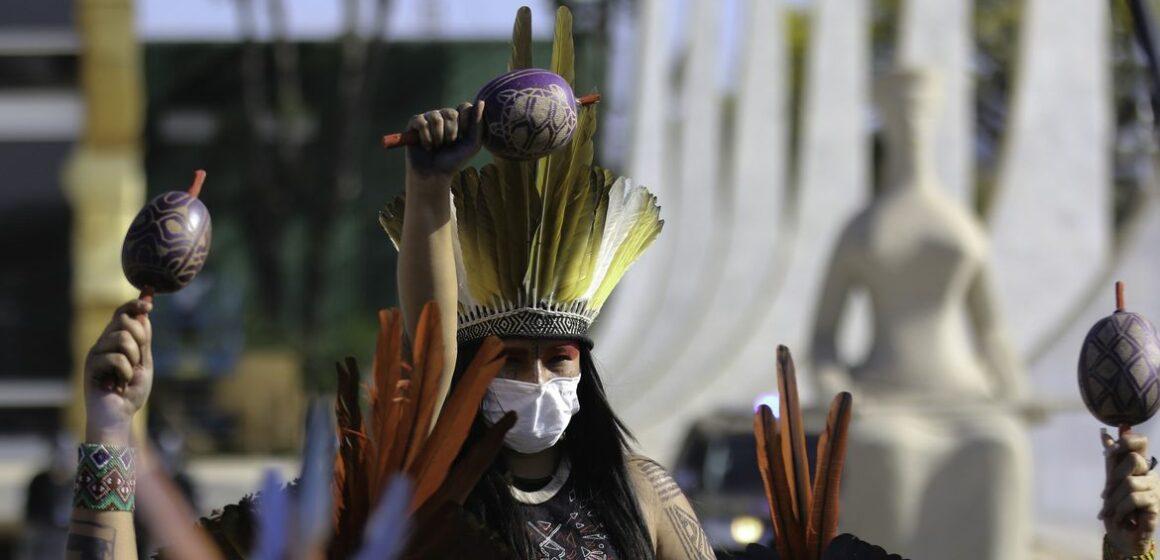 STF suspende novamente julgamento sobre terras indígenas