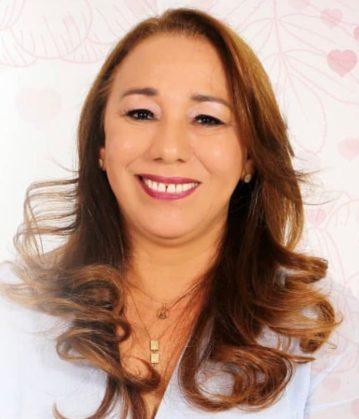 Morre prefeita de Cajari Maria Félix aos 55 anos
