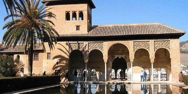 Visitas guiadas Alhambra