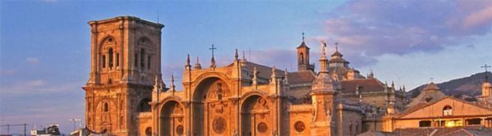 Visita guiada Granada grupos pequeños