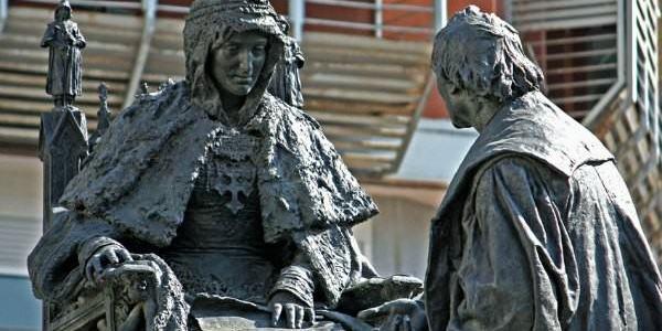 Granada tendrá 3 rutas turísticas inspiradas en la vida de Isabel la Católica