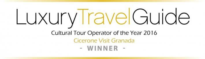 Luxury Travel Award Winner