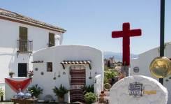 Cruces de Granada Albaicín