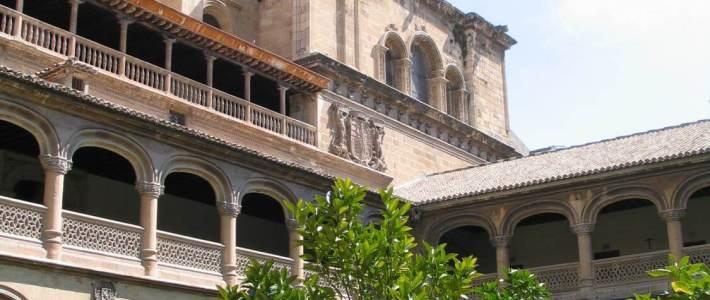 El monasterio de San Jerónimo más desconocido