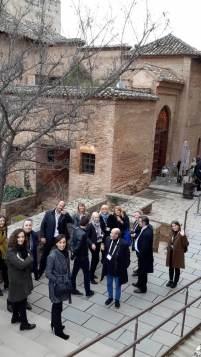 turismo congresos alhambra cicerone 4