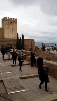 turismo congresos alhambra cicerone 7