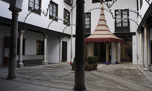 ¿Qué hacer en Granada en invierno?