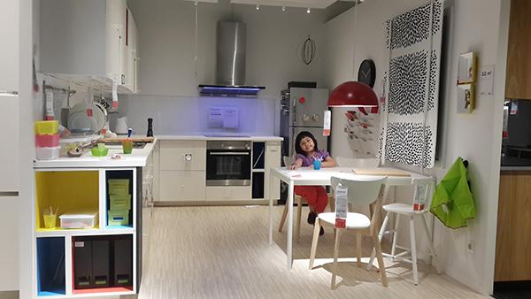 IKEA Indonesia, Akhirnya Datang Juga - Cicha's Blog