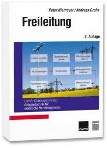 Cover Freileitungen, 2. Auflage