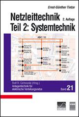 Netzleitrecnik Teil 2 Systemtechnik