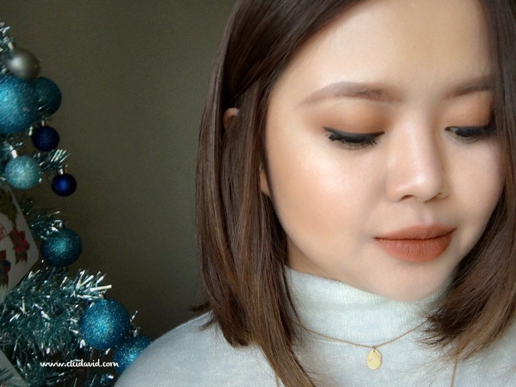 Bite Beauty Multistick Tutorial with Praline, Anise, and Honeywheat.
