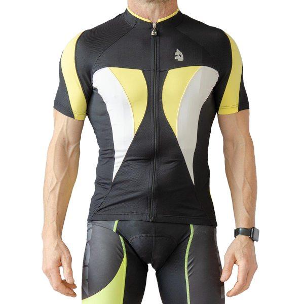 Maillot ciclismo Etxeondo