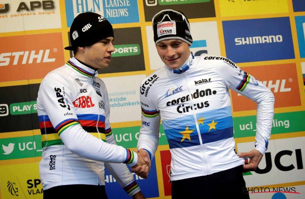 ciclismo internacional