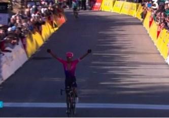 Martinez vince alla Parigi-Nizza