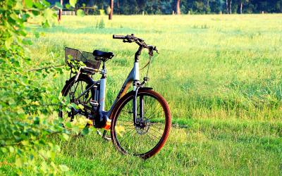 5 Razones por las cuales una bicicleta eléctrica mejorará tu salud