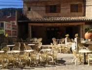 Los Tilos de Valldemossa