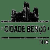 Cidade Berço The BOX Logo
