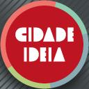 Cidade Ideia - Apple-touch marca