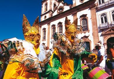 Read more about the article A história do Trio elétrico e do carnaval de Salvador Bahia