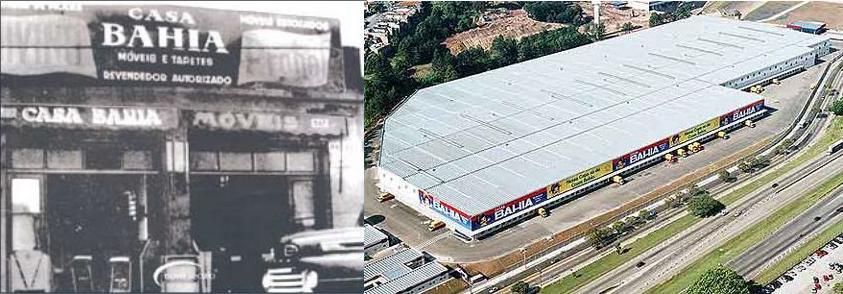 Read more about the article Casos de sucesso Casas Bahia, história e trajetória da empresa