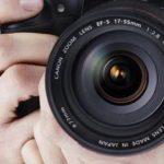 Fotos, vídeo, filmagem e telão para festas de aniversário infantil