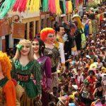 Carnaval do Sul – As cidades mais agitadas