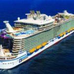Viaje pelo mar: as vantagens de fazer um cruzeiro