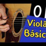 Curso de violão técnica fácil de aprender a tocar – baixar download