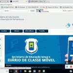 SIEPE boletim escolar Pernambuco, ver notas