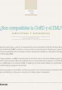 Compatibilidad GoRD y EML