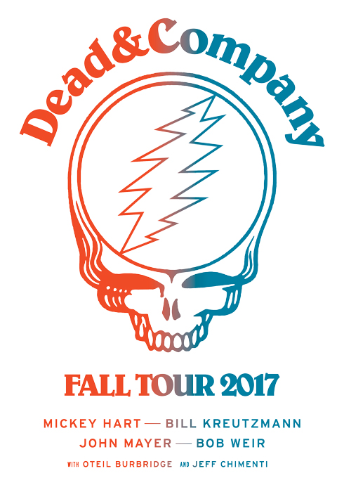 Image result for dead and company