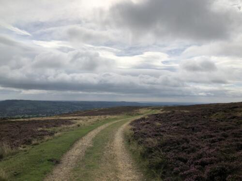 Bradford Millennium Way