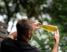 Horn Cider