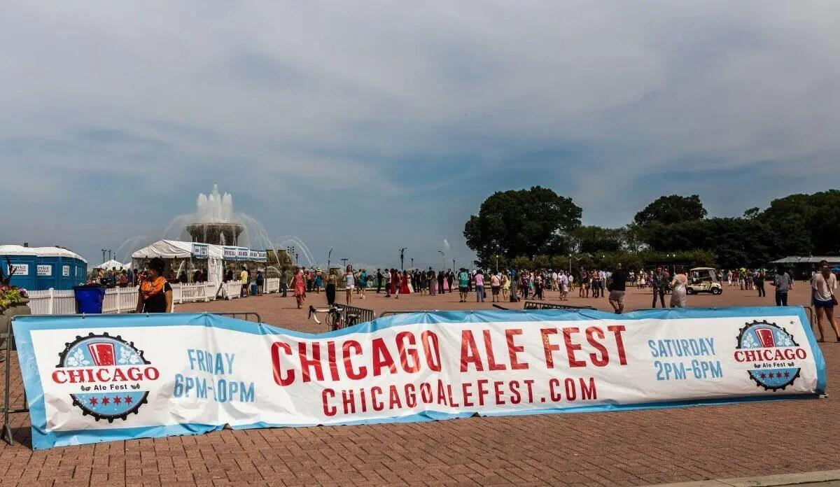 Chicago Ale Fest 2017 Preview