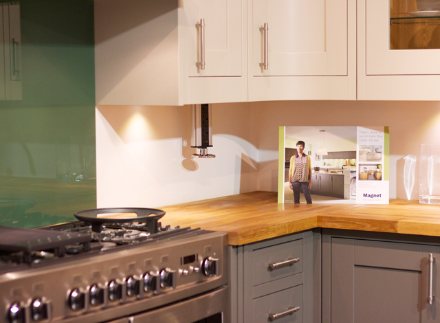 Make Your Own Kitchen Units