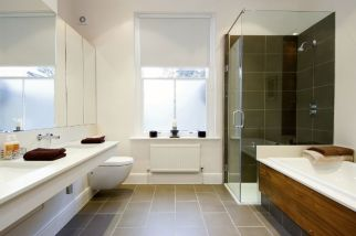 Beautiful Bathroom in Wandsworth