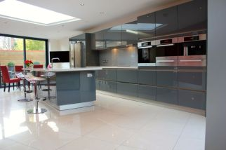 Bespoke Kitchen Fulham