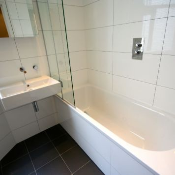 Custom Bathroom in Earls Court
