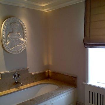 Elegant Bathroom Knightsbridge