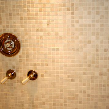 Lefroy Brooks Shower Controls