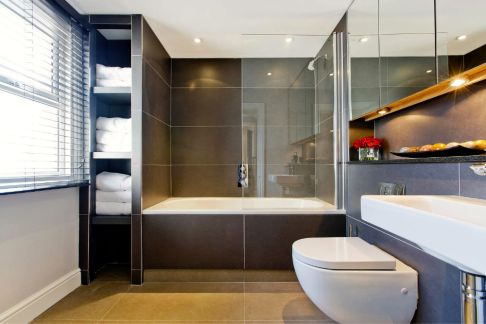 Luxurious Modern Bathroom in South West London