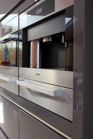 Miele appliances in Fulham