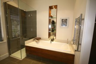 Sumptuous Bathroom Wandsworth