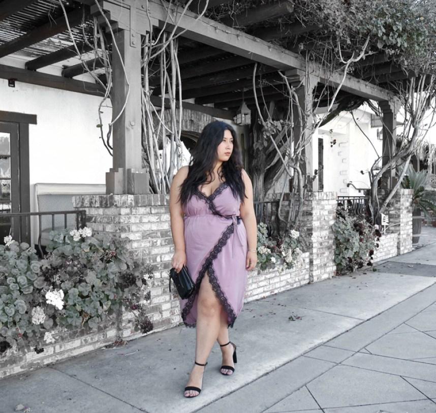 silk dress, Charlotte russe, dressy, casual