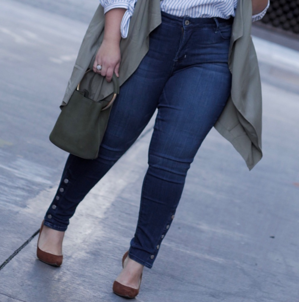 297e99ba5da Now lets talk about Rebel Wilson s collection. I ts fabulous! She has  created fashionable denim pieces