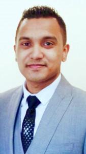 Rezaul Hai Chief Executive CIE