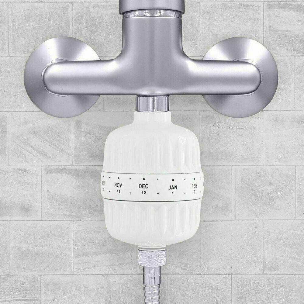 filtre douche anti chlore hydropure classic