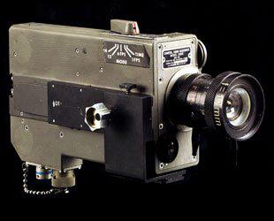 DAC 16 mm camera Apollo 14